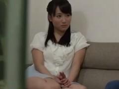 弟が秋田美人の姉とヤりたいが為に口説き落とした上で禁断ファックしている盗撮動画が流出!!