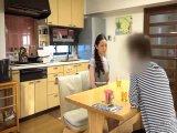 清楚で巨乳の美人妻を自宅に連れ込んでハメた一部始終をガチ盗撮w